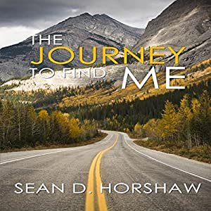 The Journey to Find Me Audiobook