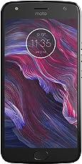 "Motorola XT1900-4 Smartphone MotoX4, 5.2"", 4G, 32 GB, 3GB RAM, Cámara de 12Mp, Android 7.1.1, Desbloqueado, color Negro"