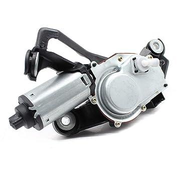 67636921959 para BM W 1er E87 E81 Motor Limpiaparabrisas Trasero Limpiaparabrisas Trasero del Motor