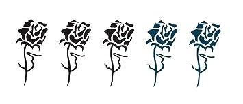 Tatuaje temporal resistente al agua-diseño exclusivo no dañino ...