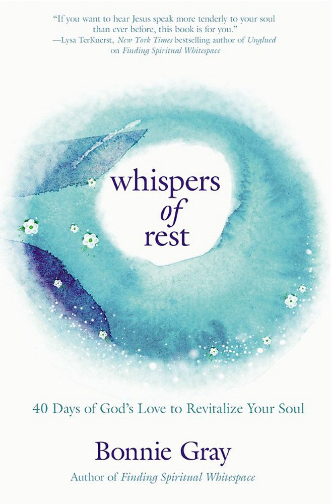 Whispers Rest Days Gods Revitalize product image