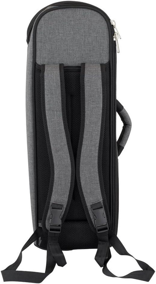 Grey Tom /& Will 26TP-315 Trumpet Gig Bag