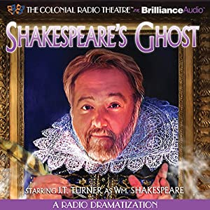 Shakespeare's Ghost Radio/TV Program