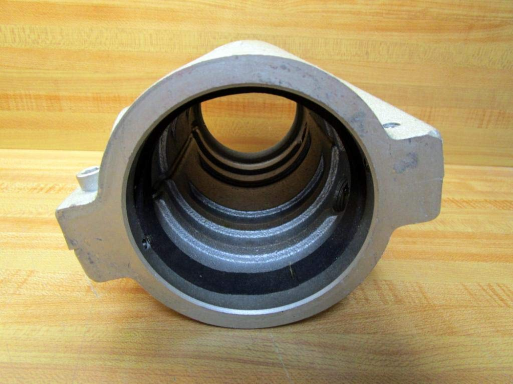 Crouse & Hinds EYSR8 3'' Retrofit Sealing Fitting