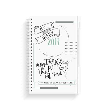 Doodle II Planificador de vida | A5 | Organizar con estilo ...
