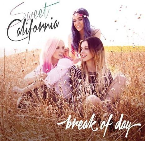 Break Of Day: Sweet California: Amazon.es: CDs y vinilos}