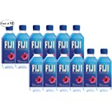 FIJI ® Natural Spring Water- 500 Ml (Pack of 12)