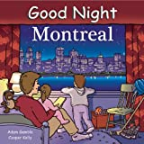 Good Night Montreal, Adam Gamble, 1602190127