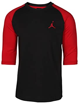 Nike T 34 True Shirt Manches 23 Pour Raglan Homme pPwpCngrq