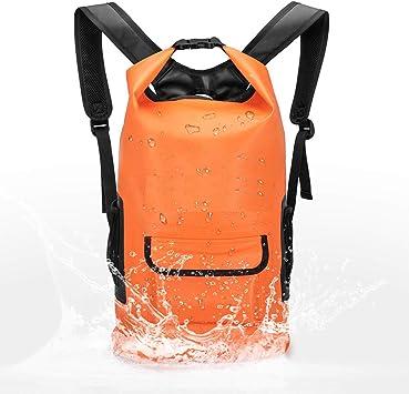 Lightweight Dry Backpack Water Sport IDRYBAG Waterproof Dry Bag Dry Sack Hi...