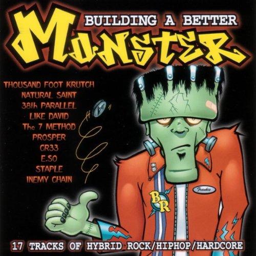 Building A Better Monster