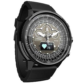 Ddl Relojes Inteligentes Fitness Trackers Reloj Smartwatch ...