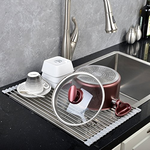 Top Best 5 Countertop Dish Rack For Sale 2017 Product