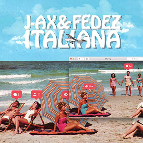 Fedez Stream or buy for $1.29 · Italiana
