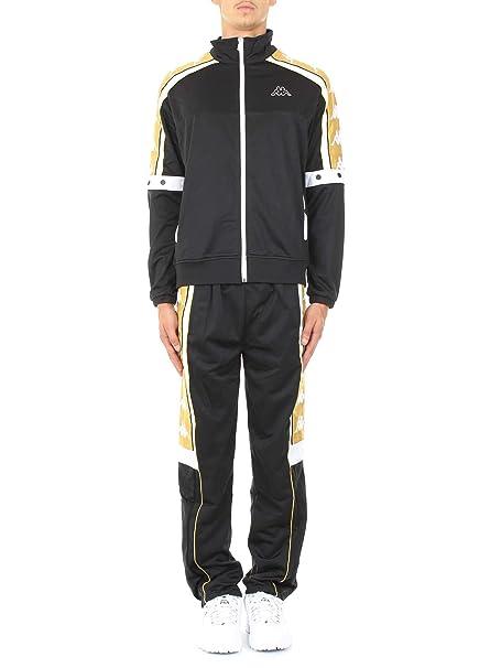 it Amazon Kappa Banda Uomo Mainapps Pantalone 222 Arpan 10 xw7xa8Bq