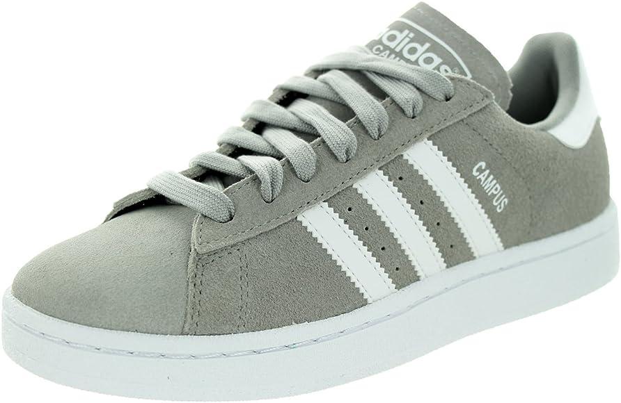 adidas Originals Boys' Campus J Sneaker