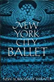 img - for New York City Ballet - New York State Theater (Program) book / textbook / text book
