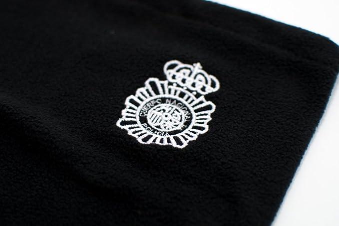 Braga de Cuello Polar Policía Nacional
