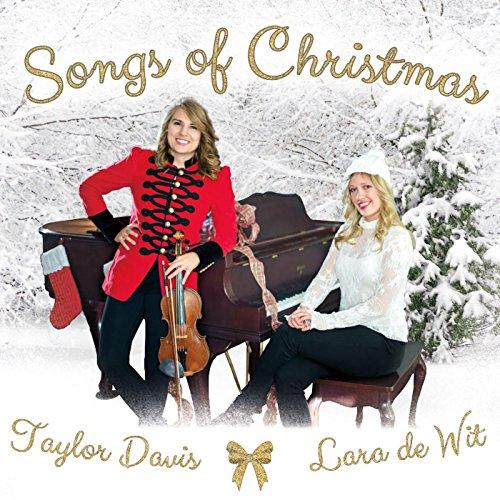 Songs of Christmas (O Come O Come Emmanuel Violin And Piano)