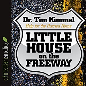 Little House on the Freeway Audiobook
