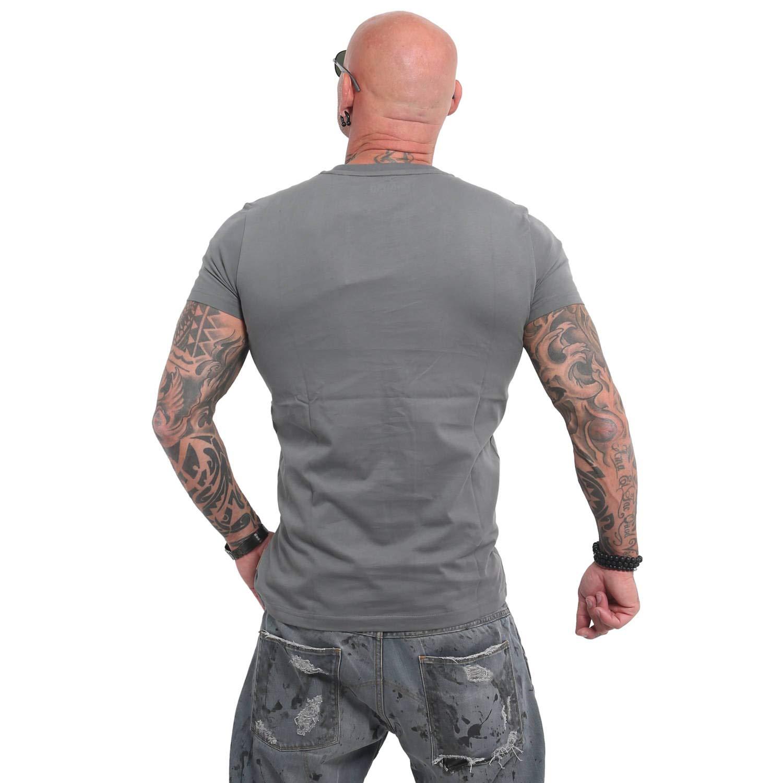 Yakuza Men T-Shirt Basic Line 4W: Amazon.es: Ropa y accesorios