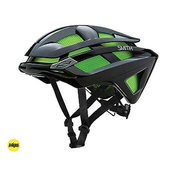 Smith Optics Route Mips Helmet, Unisex, Route Mips, matte black cherry, M