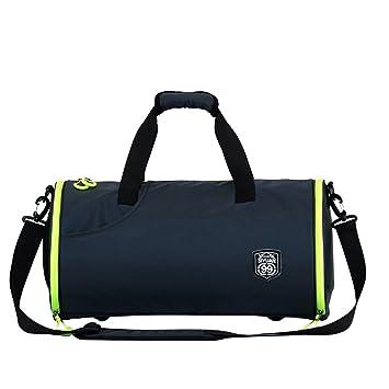 Amazon.com: Bolsa de viaje, Siyuan bolsa de fin de semana de ...