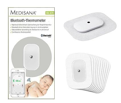 TCM Tchibo – Medisana Bluetooth de termómetro