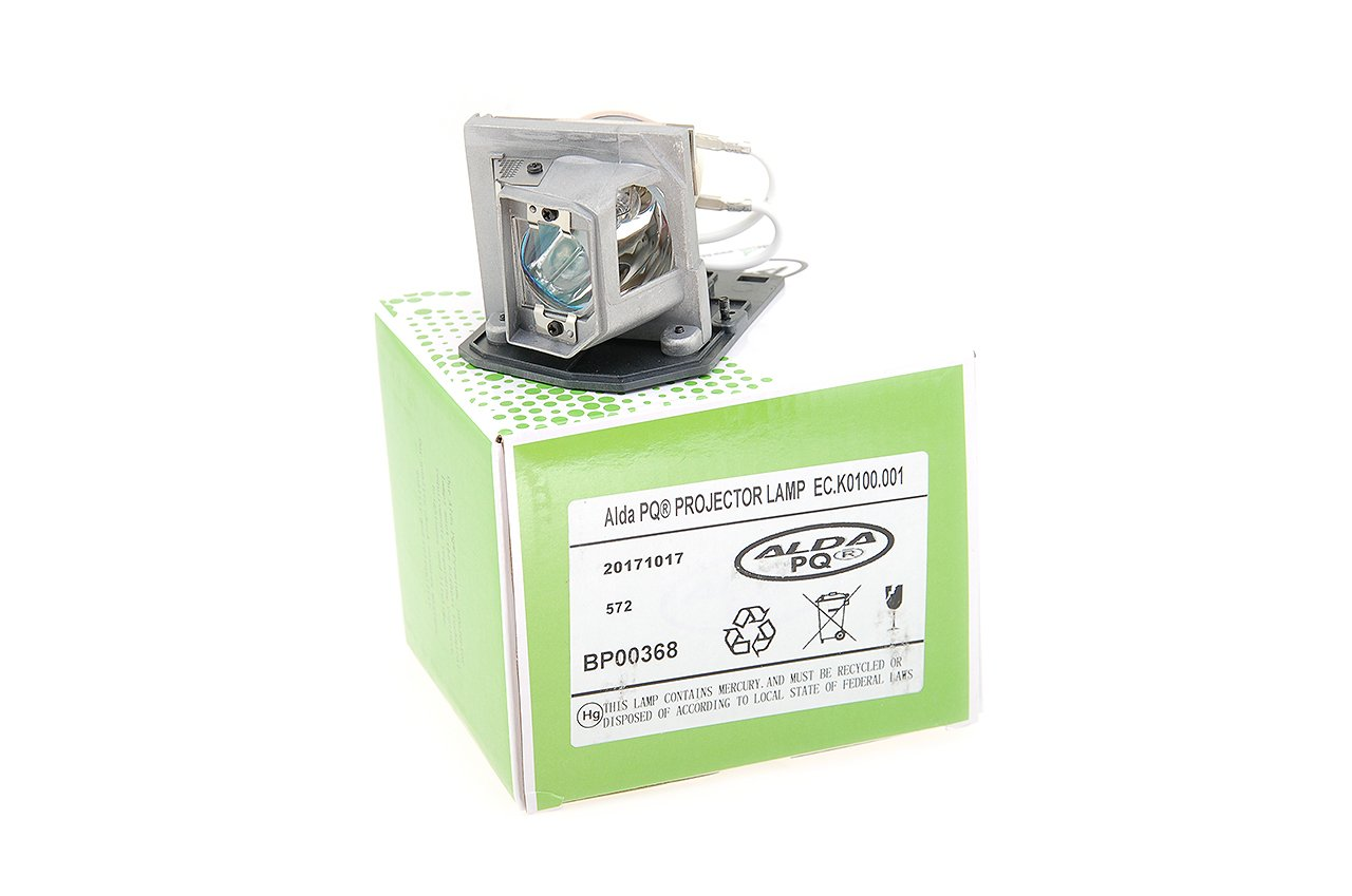 Alda PQ-Premium, Lámpara de proyector compatible con EC.K0100.001 ...