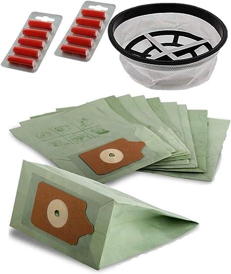 Trouver un filtre de rechange pour aspirateur Henry Hoover Numatic Edward James 305 mm