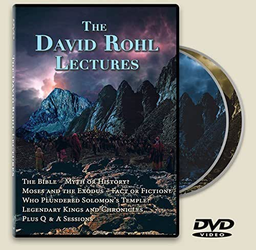 THE DAVID ROHL LECTURES