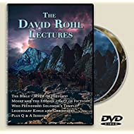 THE DAVID ROHL LECTURES (2 DVD set)