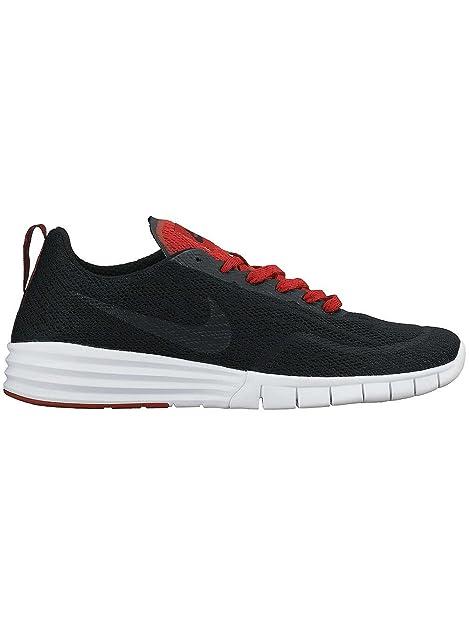 sports shoes b61fa 5bc85 Nike SB Lunar Paul Rodriguez 9, Zapatillas de Skateboarding para Hombre  Amazon.es Zapatos y complementos