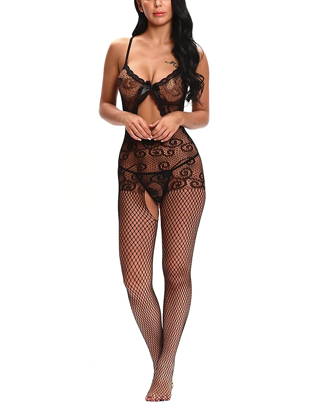 88c3109d73 Top 10 wholesale Full Lace Bodystocking - Chinabrands.com