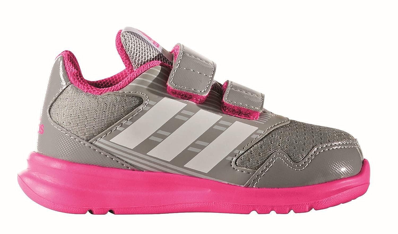 Adidas Altarun CF I, Chaussures de Gymnastique Mixte Enfant adidas Performance BA7430