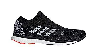 new concept c5acd 9ec9d adidas Adizero Prime Shoe - Unisex Running 5 Core BlackWhiteGrey