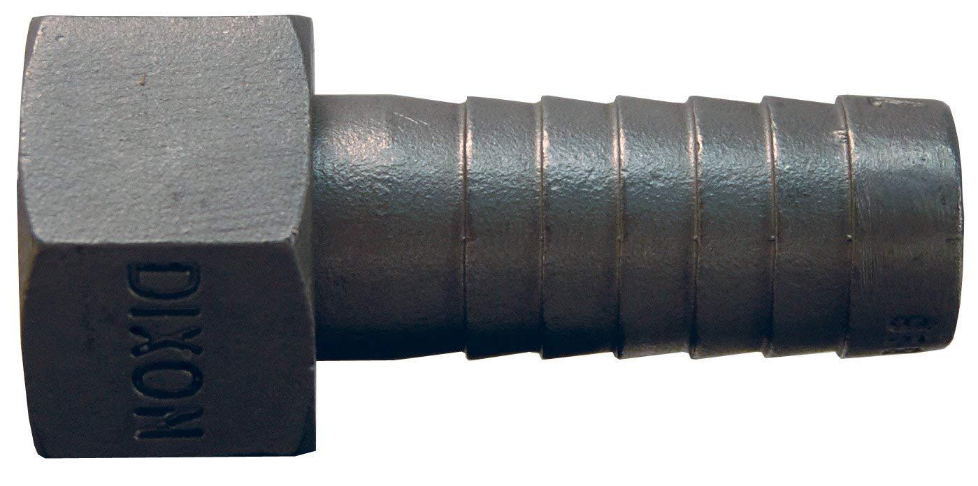 RES63 Dixon 1 1//2 316SS Complete Short Shank Coupling