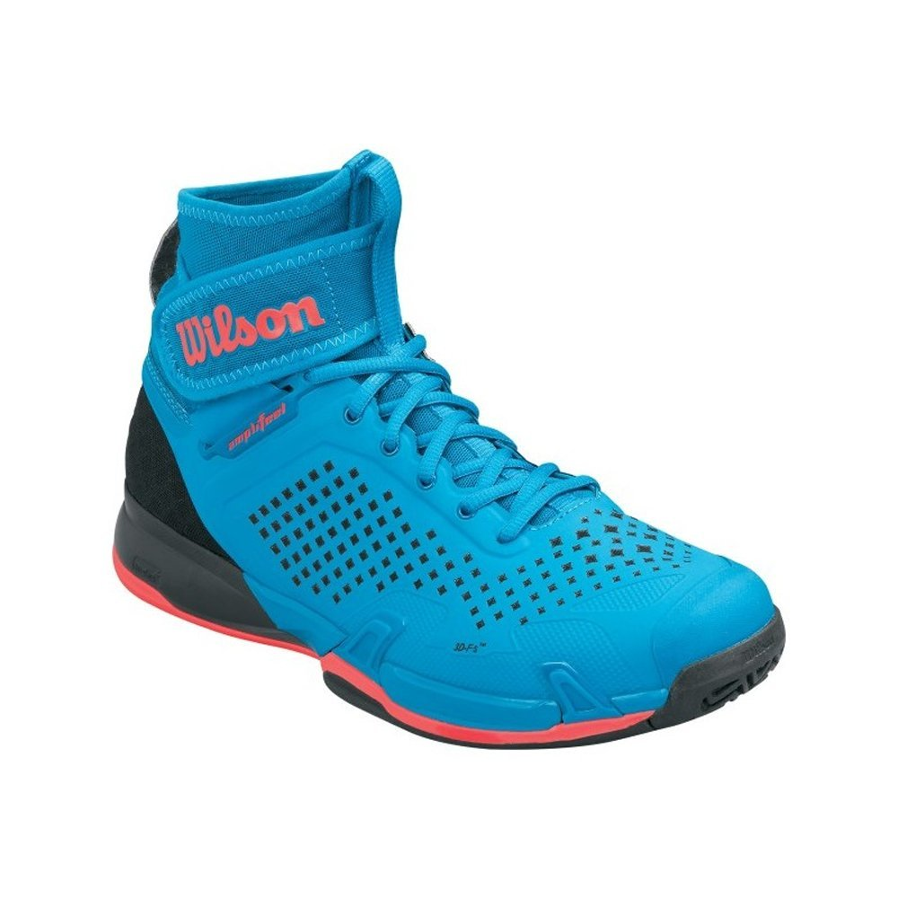 ZAPATILLAS WILSON AMPLIFEEL AZUL CORAL: Amazon.es: Zapatos y ...