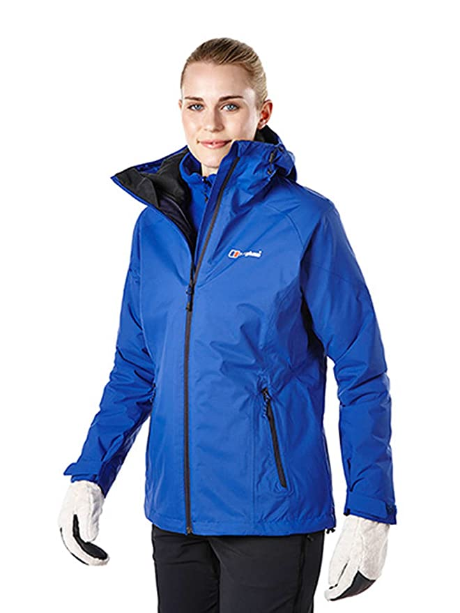berghaus Damen Outdoor Jacke Fastrack 3In1 Outdoor Jacket
