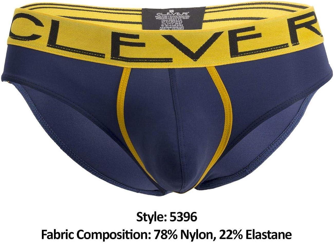 Clever Masculine Male Briefs Underwear for Men