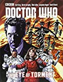 img - for Doctor Who: The Eye of Torment book / textbook / text book