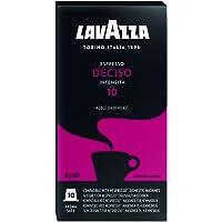 Lavazza 拉瓦萨意式浓缩咖啡,50个意式协调浓缩 (5 x 10 个)