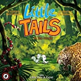 Little Tails in the Jungle (Little Tails Wildlife Adventures)