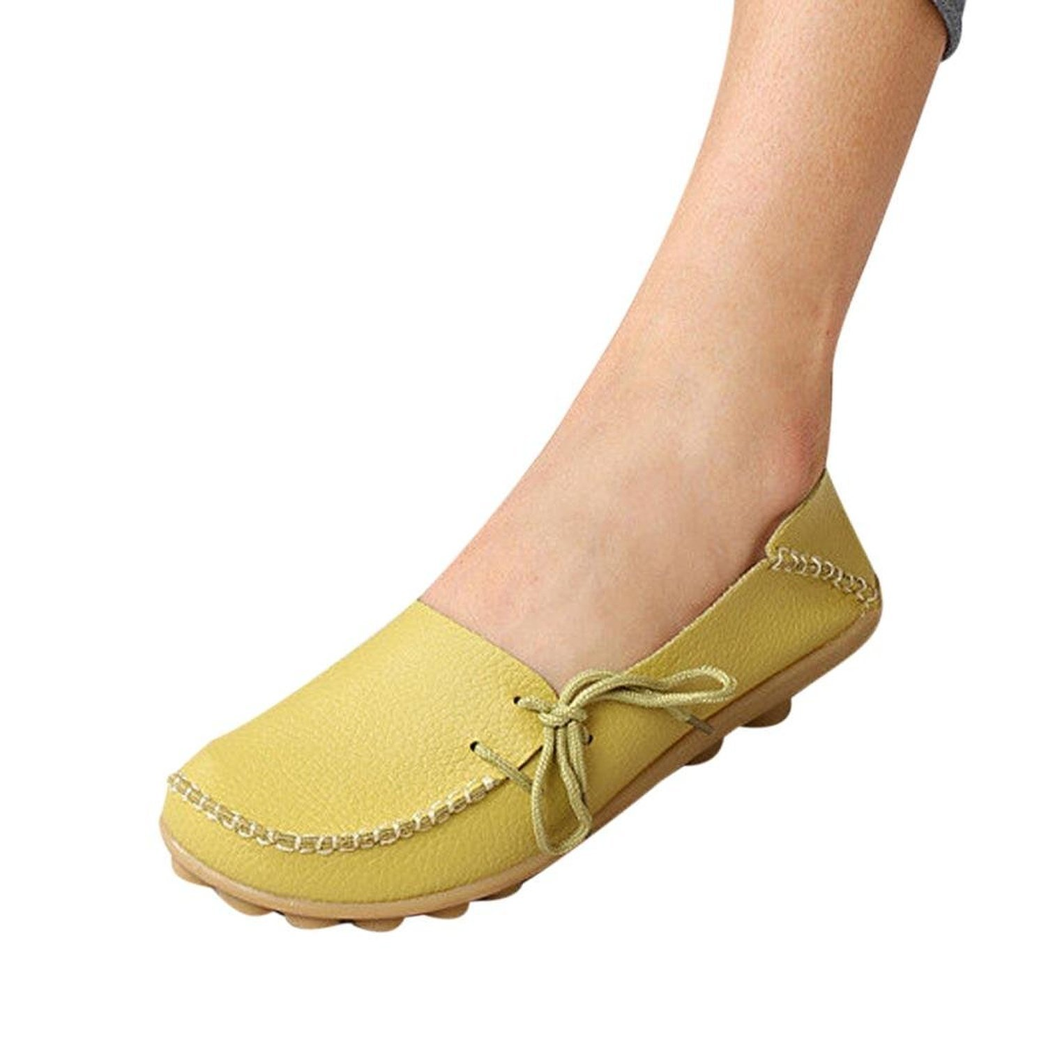 Womens Loafer Shoes On Sale - 28 Images - Sale New Womens Pink Loafers Pumps Deck Shoes 3 Ebay ...