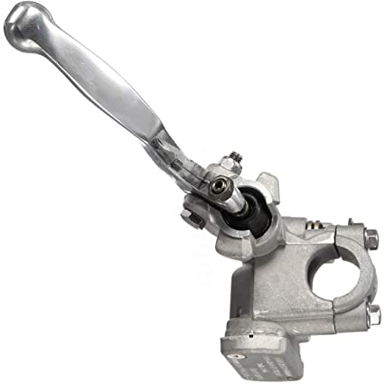 Triumilynn 7//8 Right Front Brake Master Cylinder Perch for Honda CR125R CR250R CR500R CRF250R CRF450R CRF250X CRF450X New