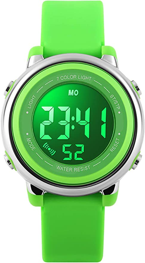 Top 15 Best Watches For Kids (2020 Reviews & Buying Guide) 3