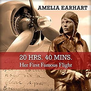 20 Hrs. 40 Mins. Audiobook