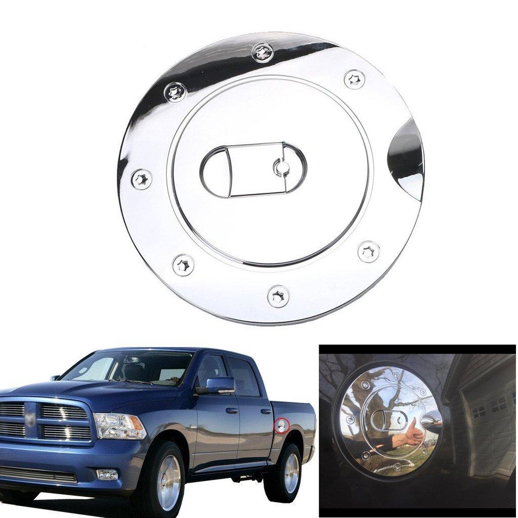 Poweka Fuel Tank Gas Door Cap Cover Jade Onlines