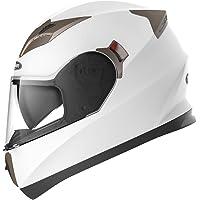 Casco Moto Integral ECE Homologado - YEMA YM-829