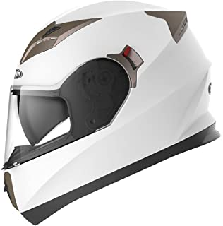Amazon.es: Westt Storm X Casco de Moto Integral con Doble ...